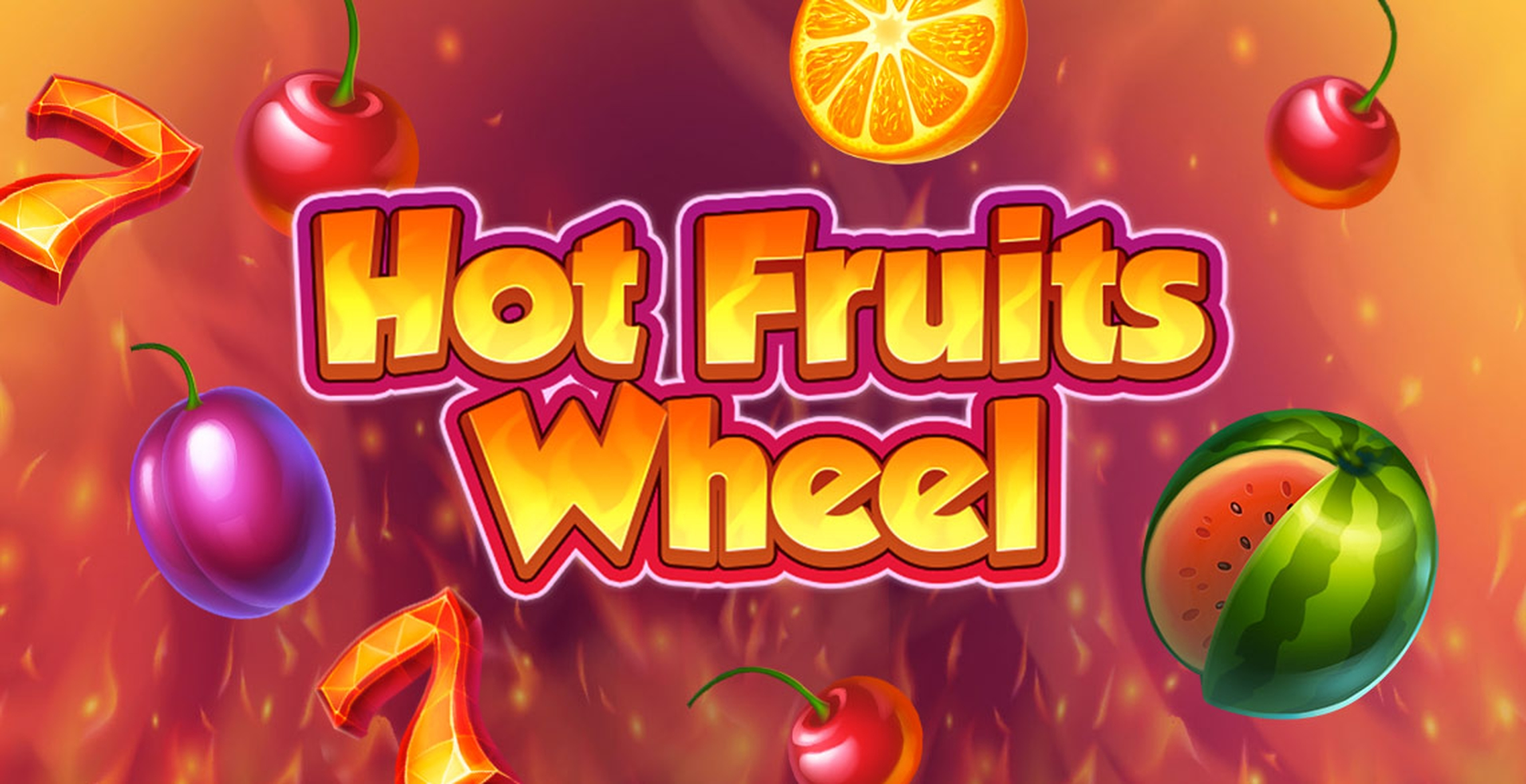 The Fruit Heat Online Slot Demo Game by Inbet Games