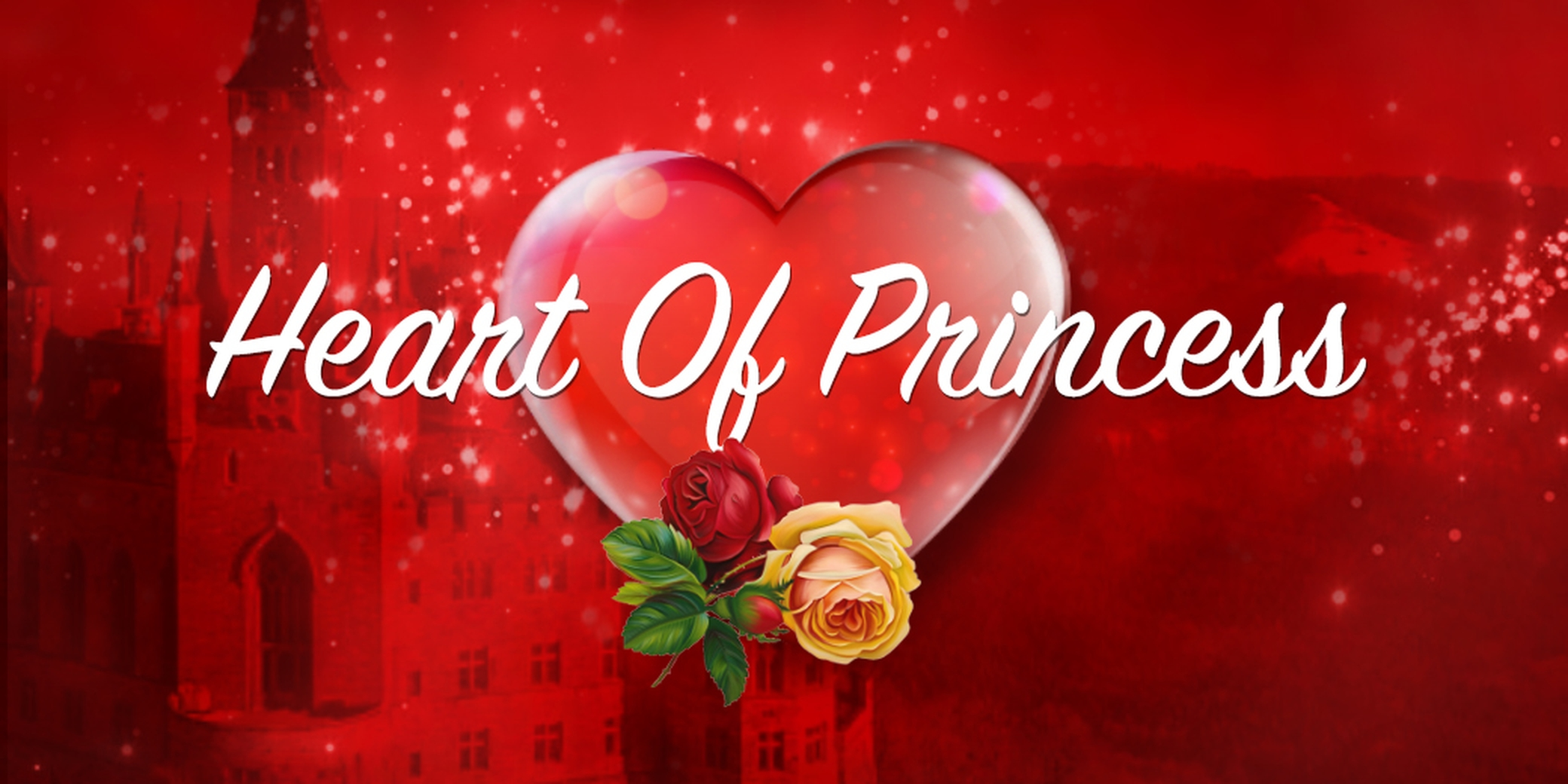 The Heart of Princess Online Slot Demo Game by Inbet Games