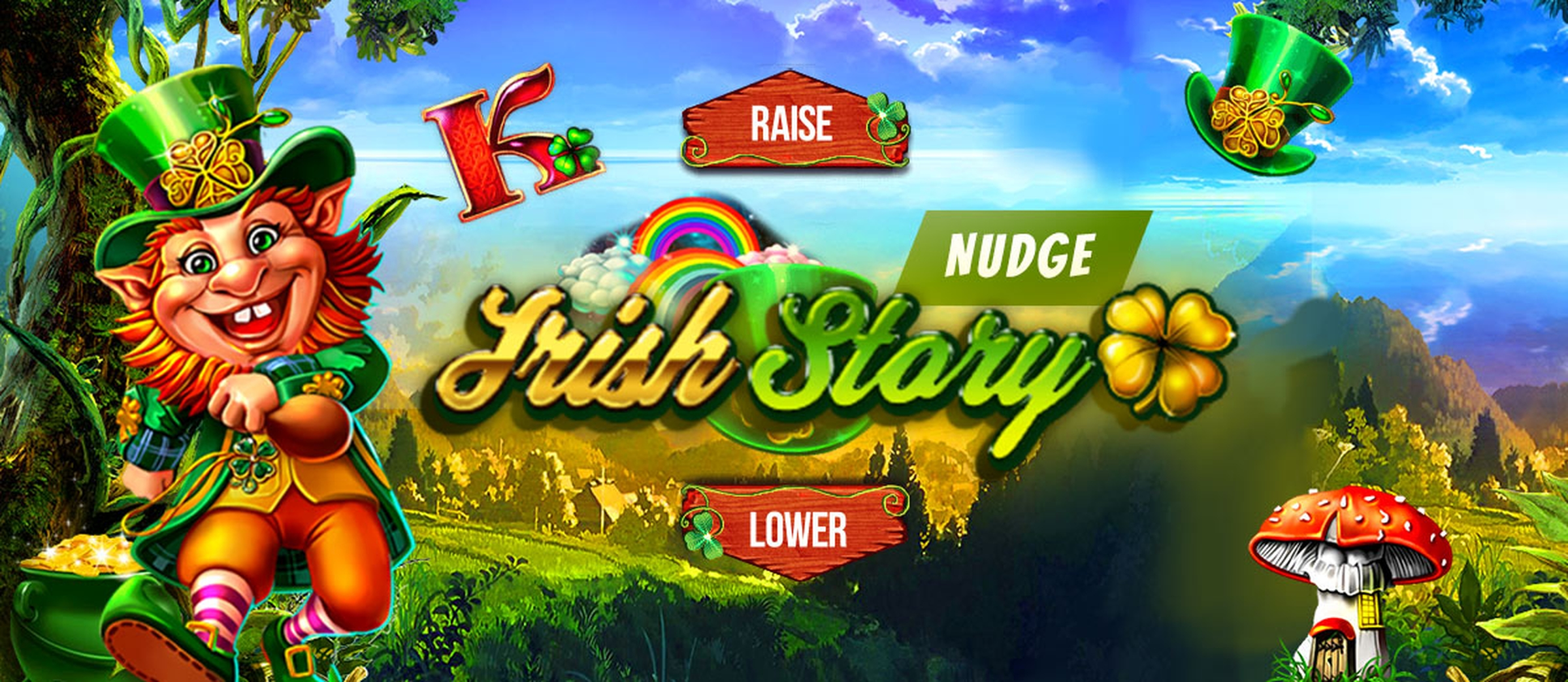 The Irish Story Online Slot Demo Game by Inbet Games