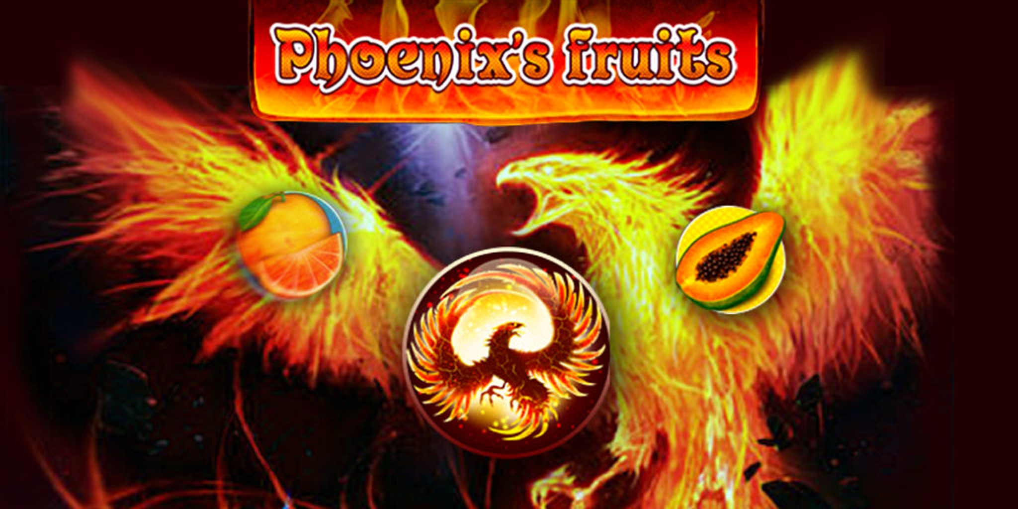 The Phoenix's Fruits Online Slot Demo Game by Inbet Games