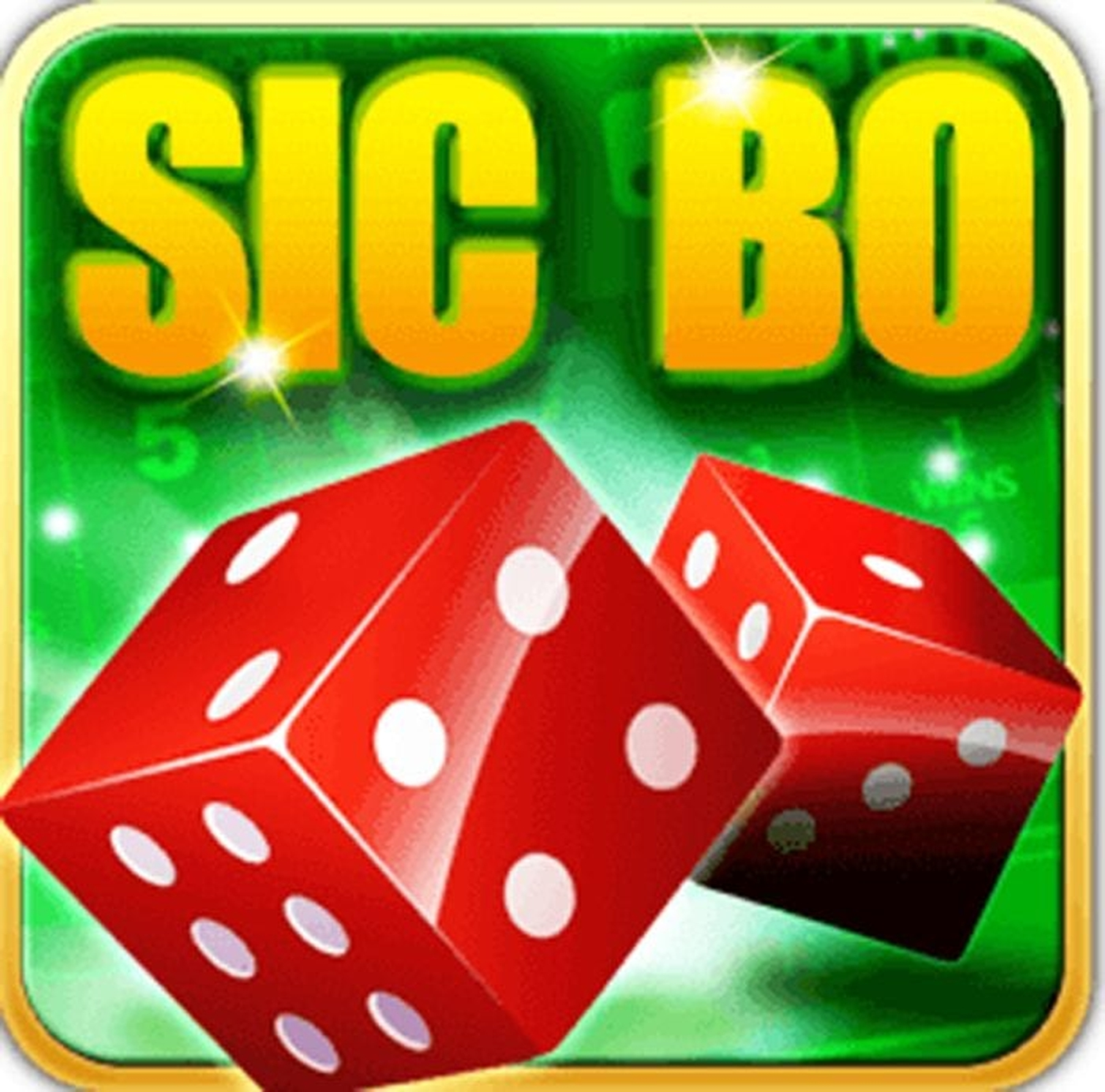 The Sicbo Australia Online Slot Demo Game by Inbet Games