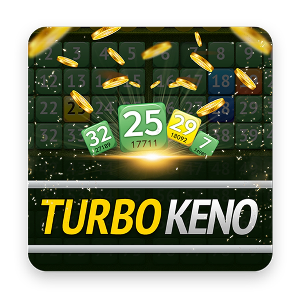 The Turbo Keno Online Slot Demo Game by Inbet Games