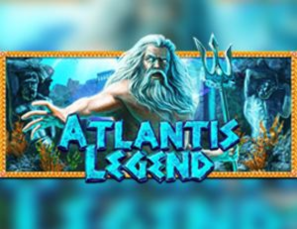 The Atlantis Legend Online Slot Demo Game by PlayStar
