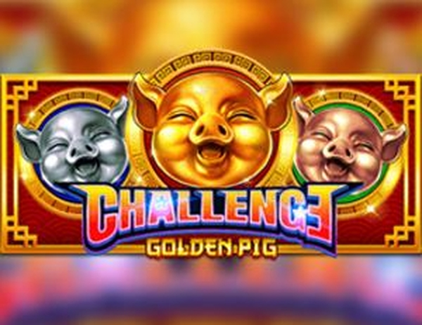 The Challenge Golden Pig Online Slot Demo Game by PlayStar