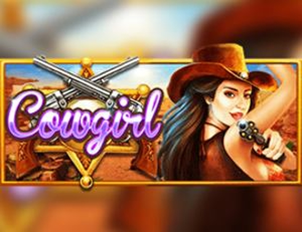 The Cow Girl Online Slot Demo Game by PlayStar