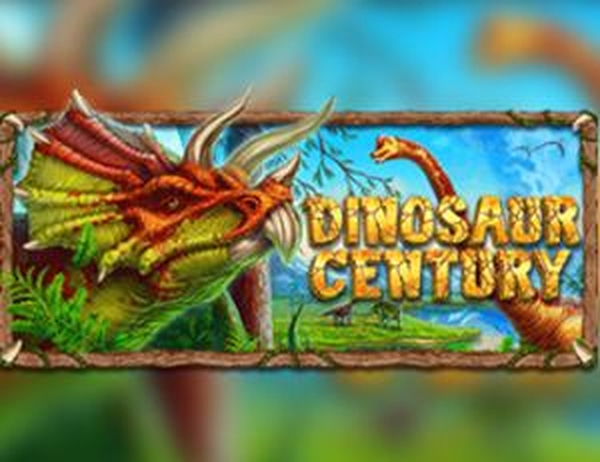 The Dinosaur Century Online Slot Demo Game by PlayStar