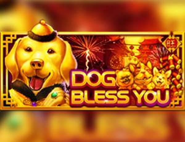 The Dog Bless You Online Slot Demo Game by PlayStar