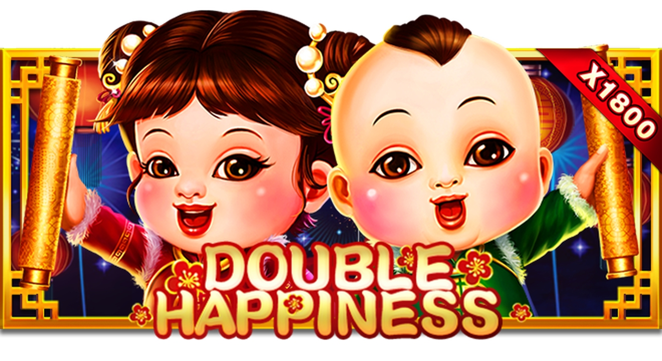The Double Happiness (Playstar) Online Slot Demo Game by PlayStar