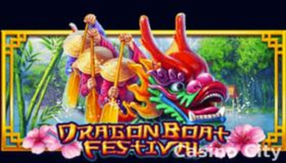 The Dragon Boat Festival Online Slot Demo Game by PlayStar