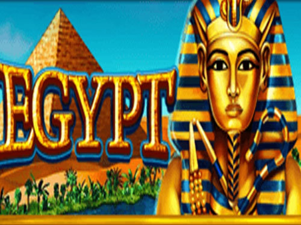 The Egypt (PlayStar) Online Slot Demo Game by PlayStar