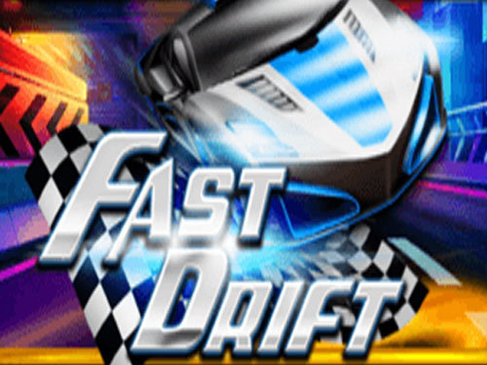 The Fast Drift Online Slot Demo Game by PlayStar