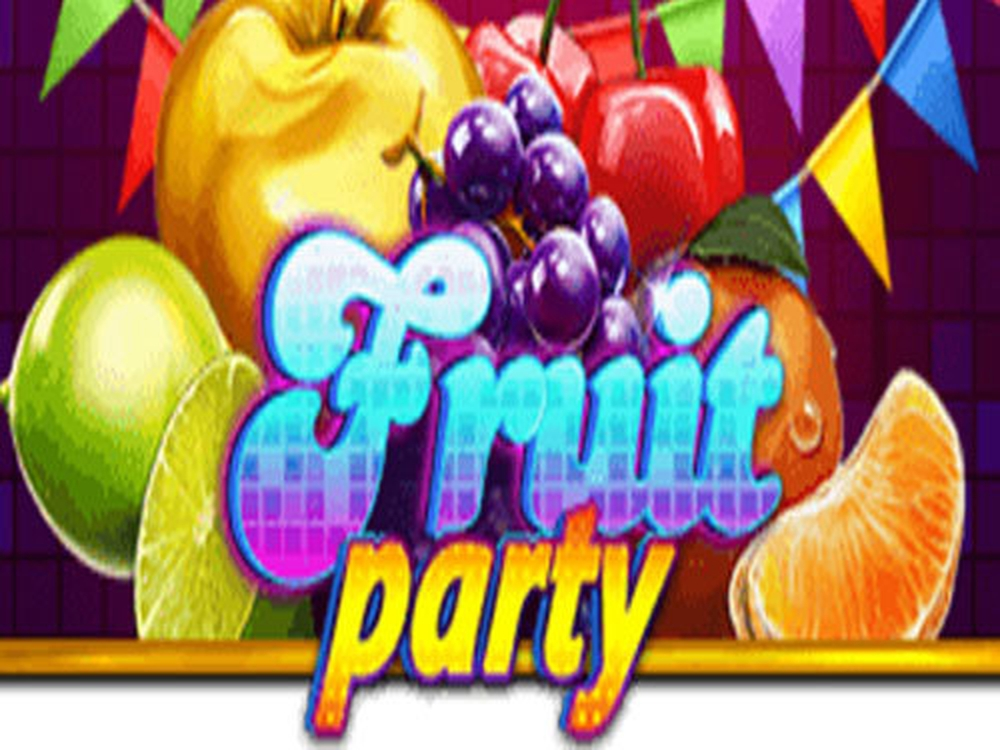 The Fruit Party (PlayStar) Online Slot Demo Game by PlayStar