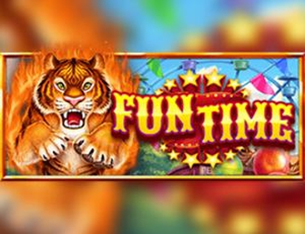 The Fun Time Online Slot Demo Game by PlayStar