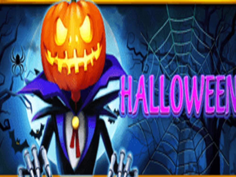 The Halloween (PlayStar) Online Slot Demo Game by PlayStar