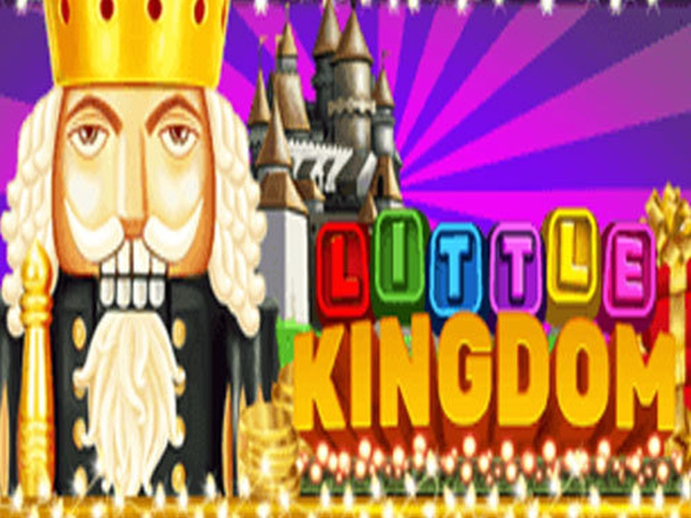 The Little Kingdom Online Slot Demo Game by PlayStar
