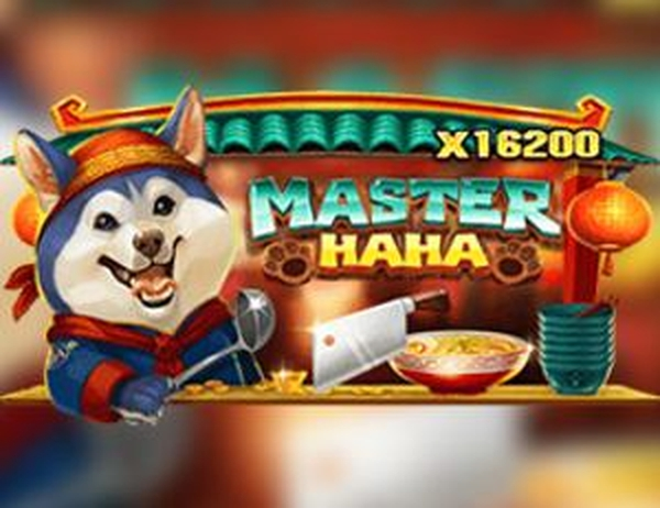 The Master HAHA Online Slot Demo Game by PlayStar