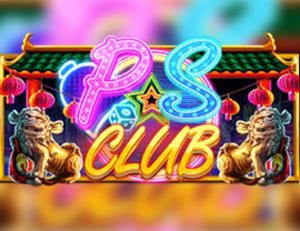 The PS Club Online Slot Demo Game by PlayStar