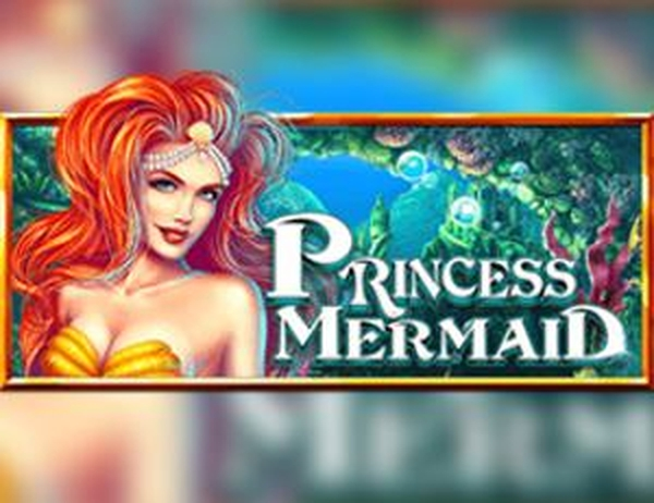The Princess Mermaid Online Slot Demo Game by PlayStar