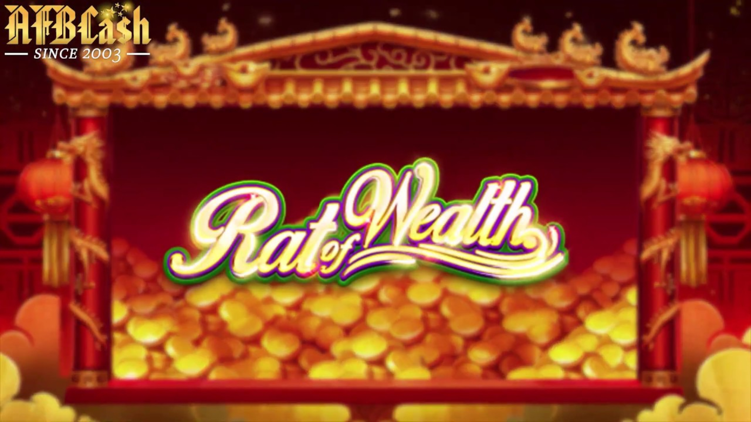 The Rat of Wealth Online Slot Demo Game by PlayStar