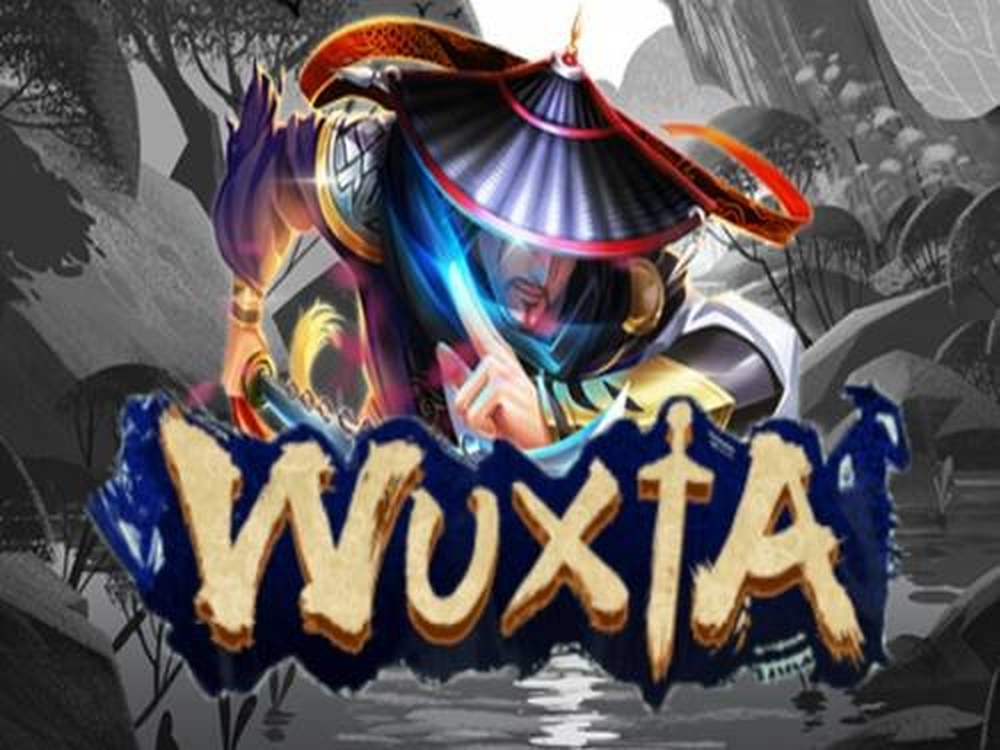 The Wu Xia Online Slot Demo Game by PlayStar