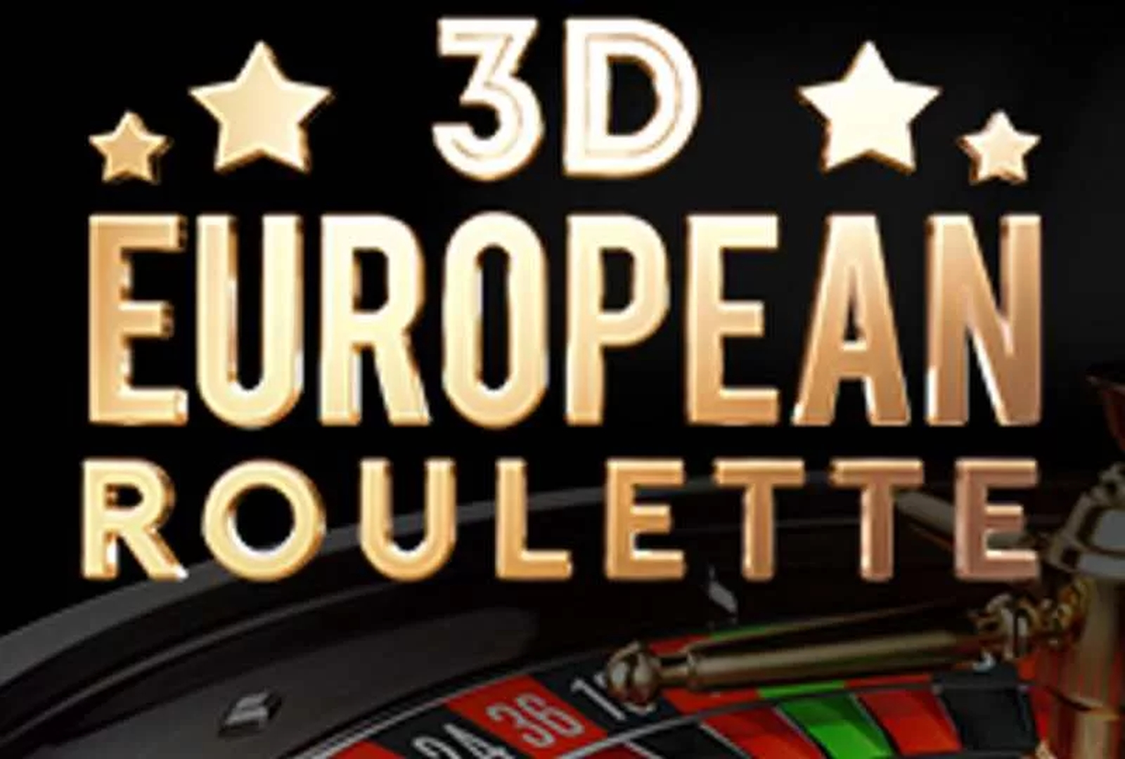 The 3D European Roulette (IronDog) Online Slot Demo Game by IronDog