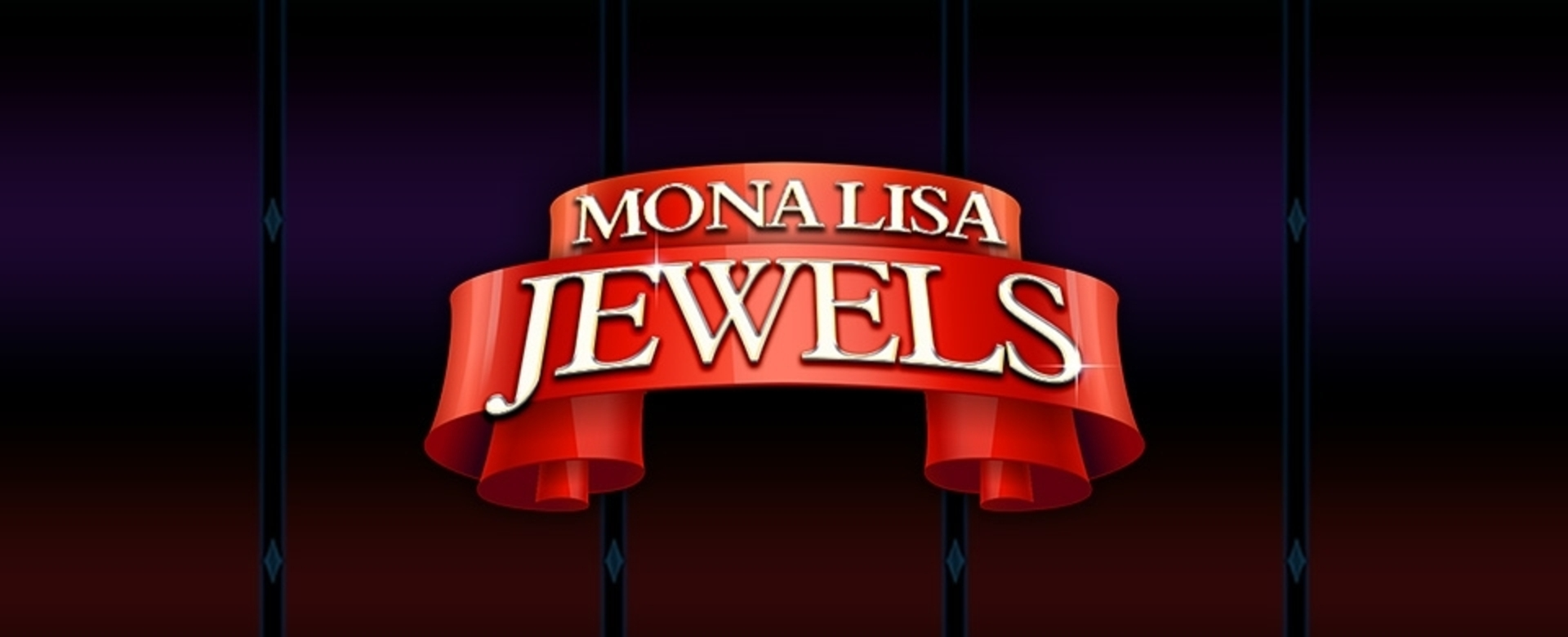 The Mona Lisa Jewels Online Slot Demo Game by iSoftBet