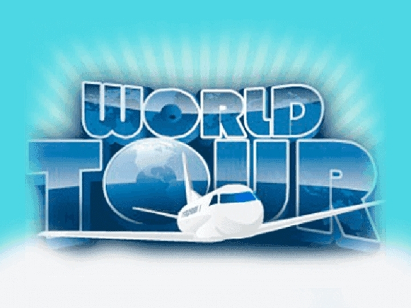 The World Tour Online Slot Demo Game by iSoftBet