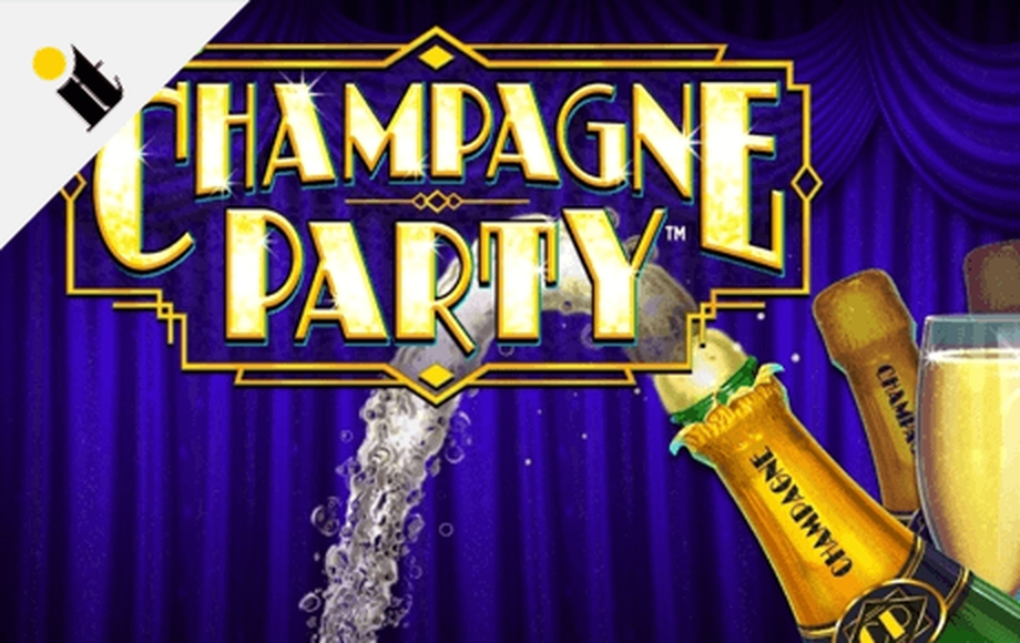 The Champagne Party Online Slot Demo Game by Incredible Technologies