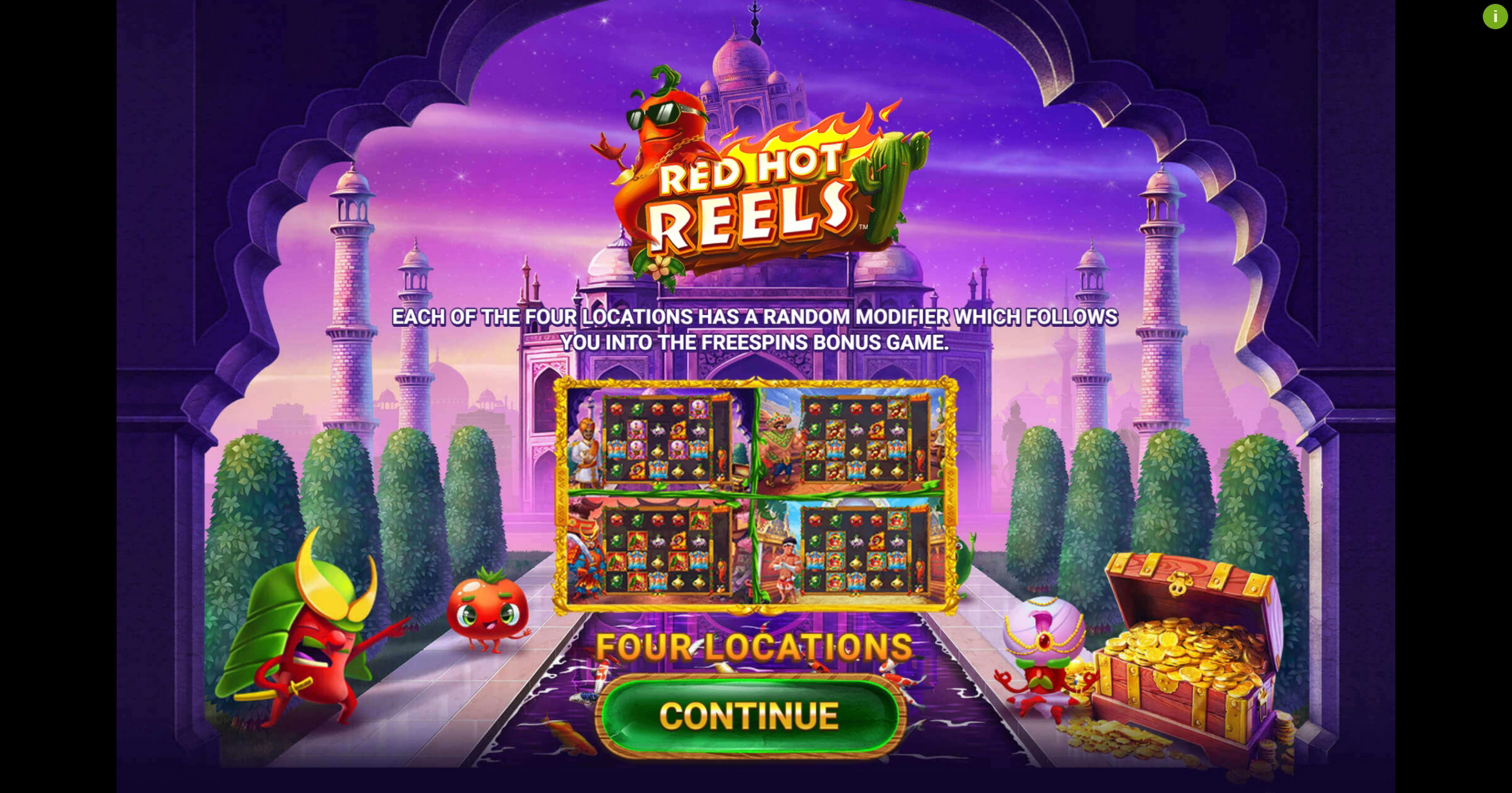 Play Red Hot Reels Free Casino Slot Game by Jade Rabbit Gaming