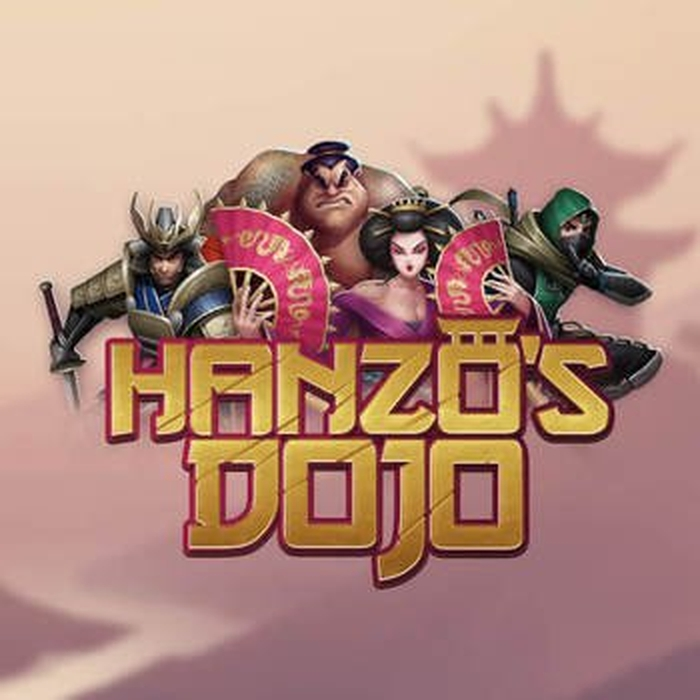 The Dojo Online Slot Demo Game by Join Games