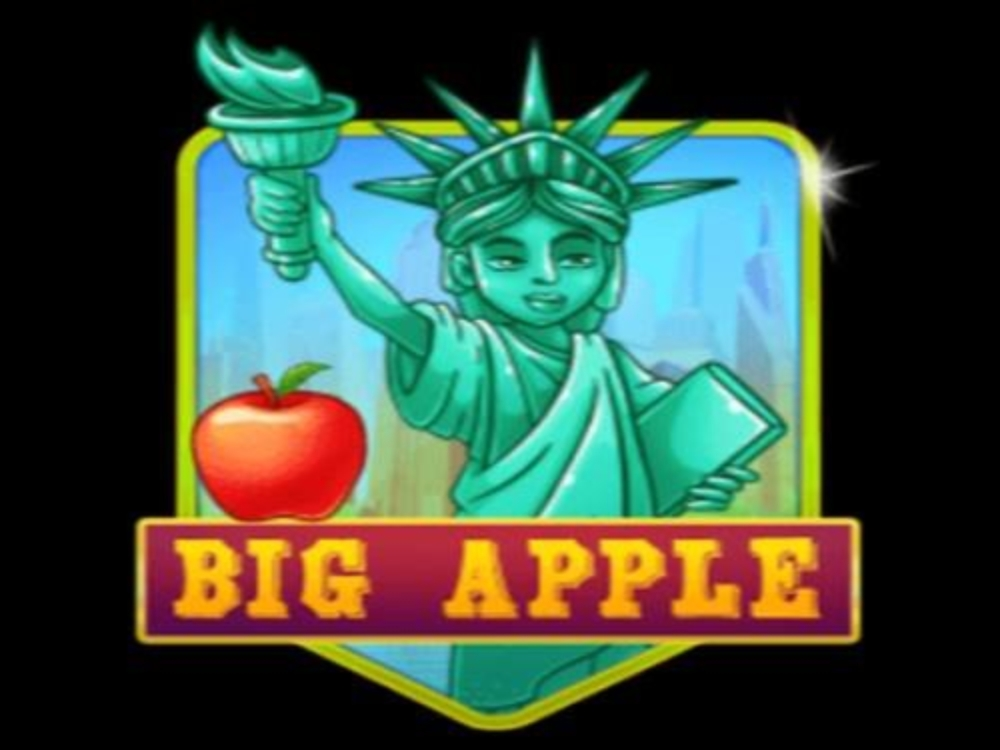 The Big Apple (KA Gaming) Online Slot Demo Game by KA Gaming