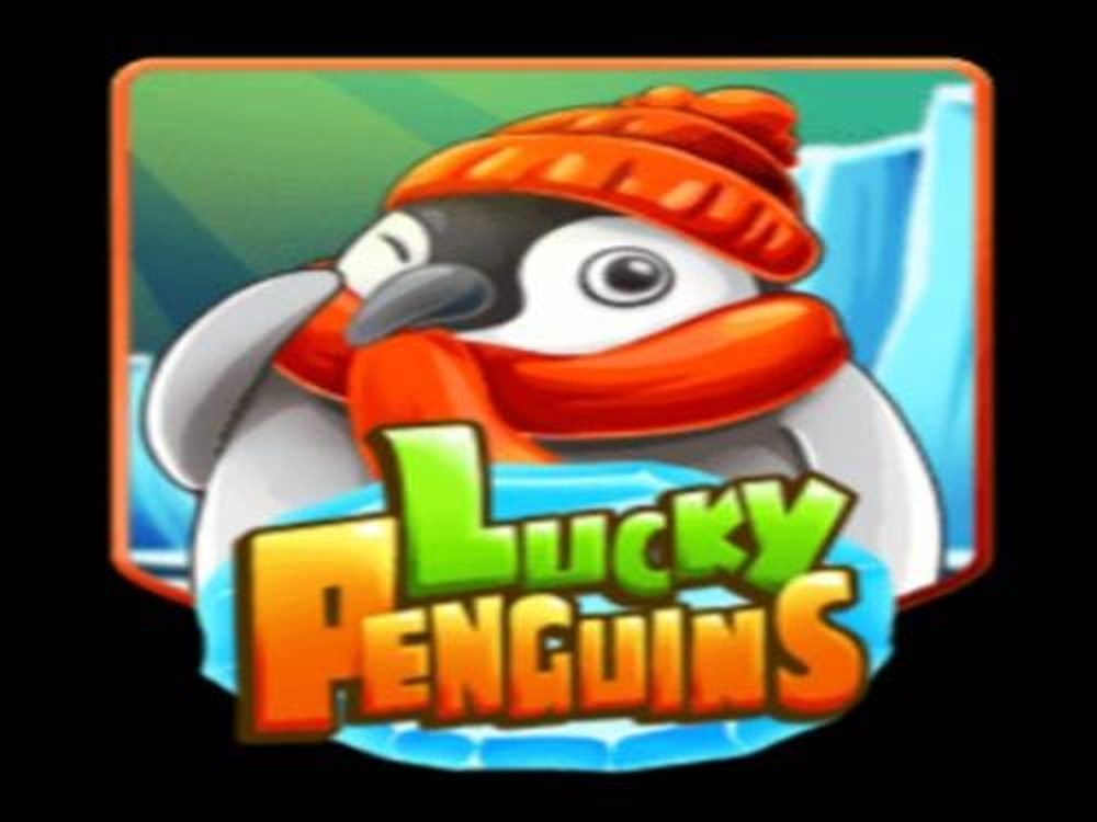 The Lucky Penguins Online Slot Demo Game by KA Gaming