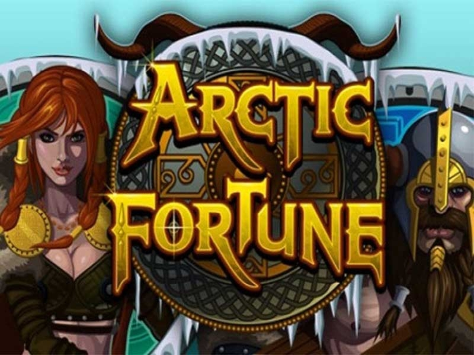 The Arctic Fortune Online Slot Demo Game by Microgaming