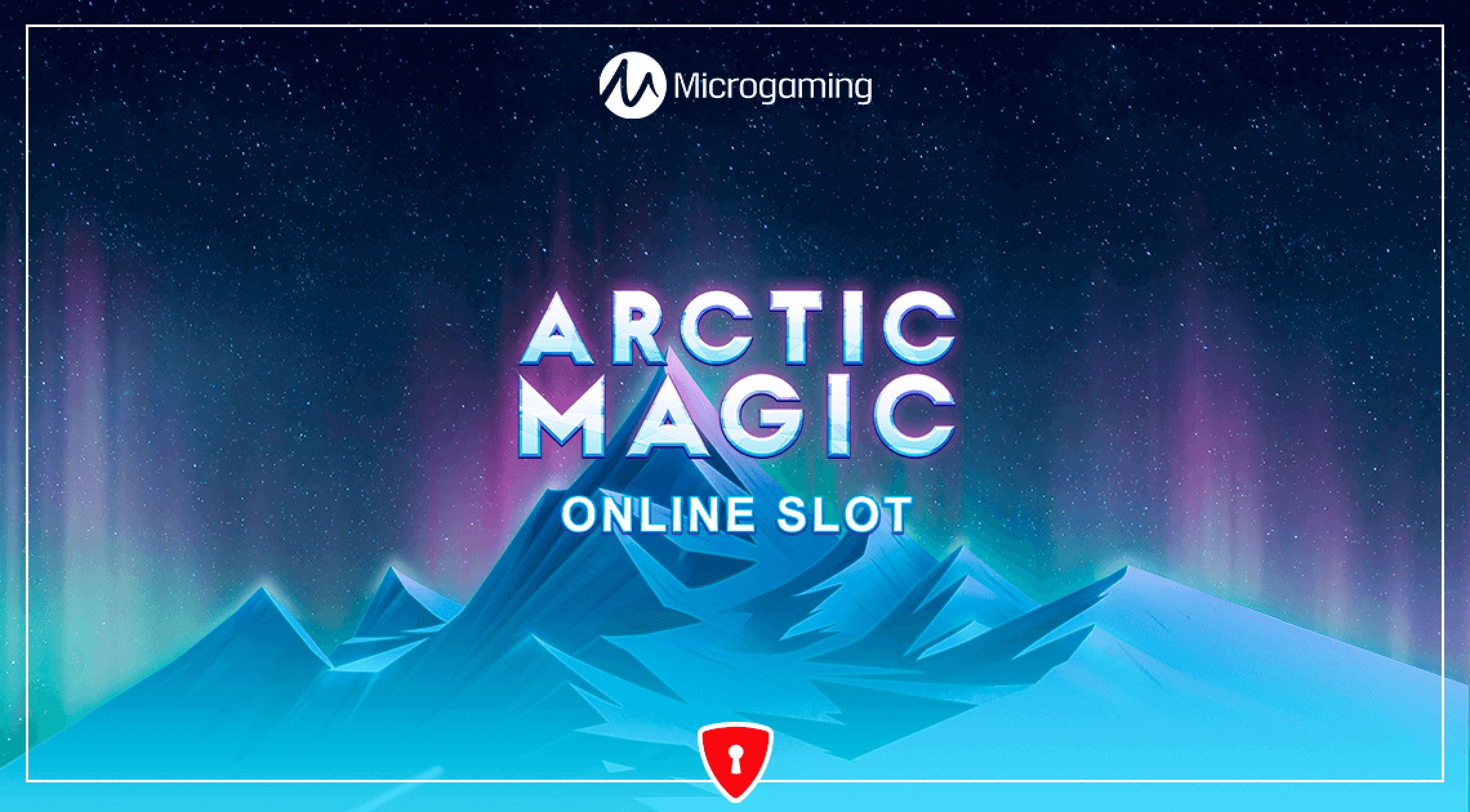 The Arctic Magic Online Slot Demo Game by Microgaming