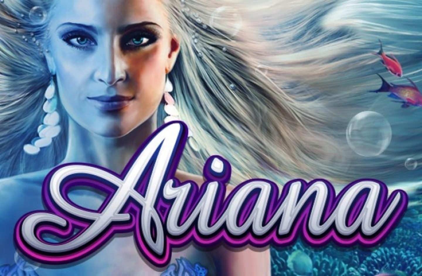 The Ariana Online Slot Demo Game by Microgaming