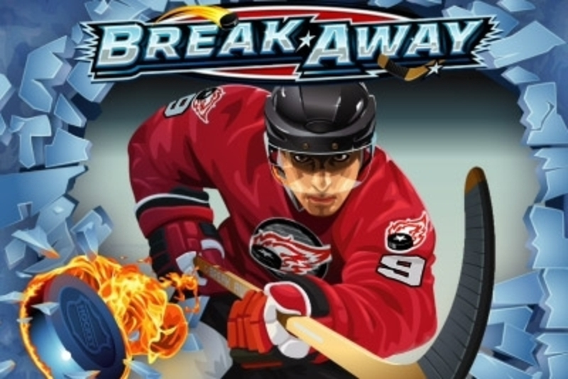 The Break Away Online Slot Demo Game by Microgaming