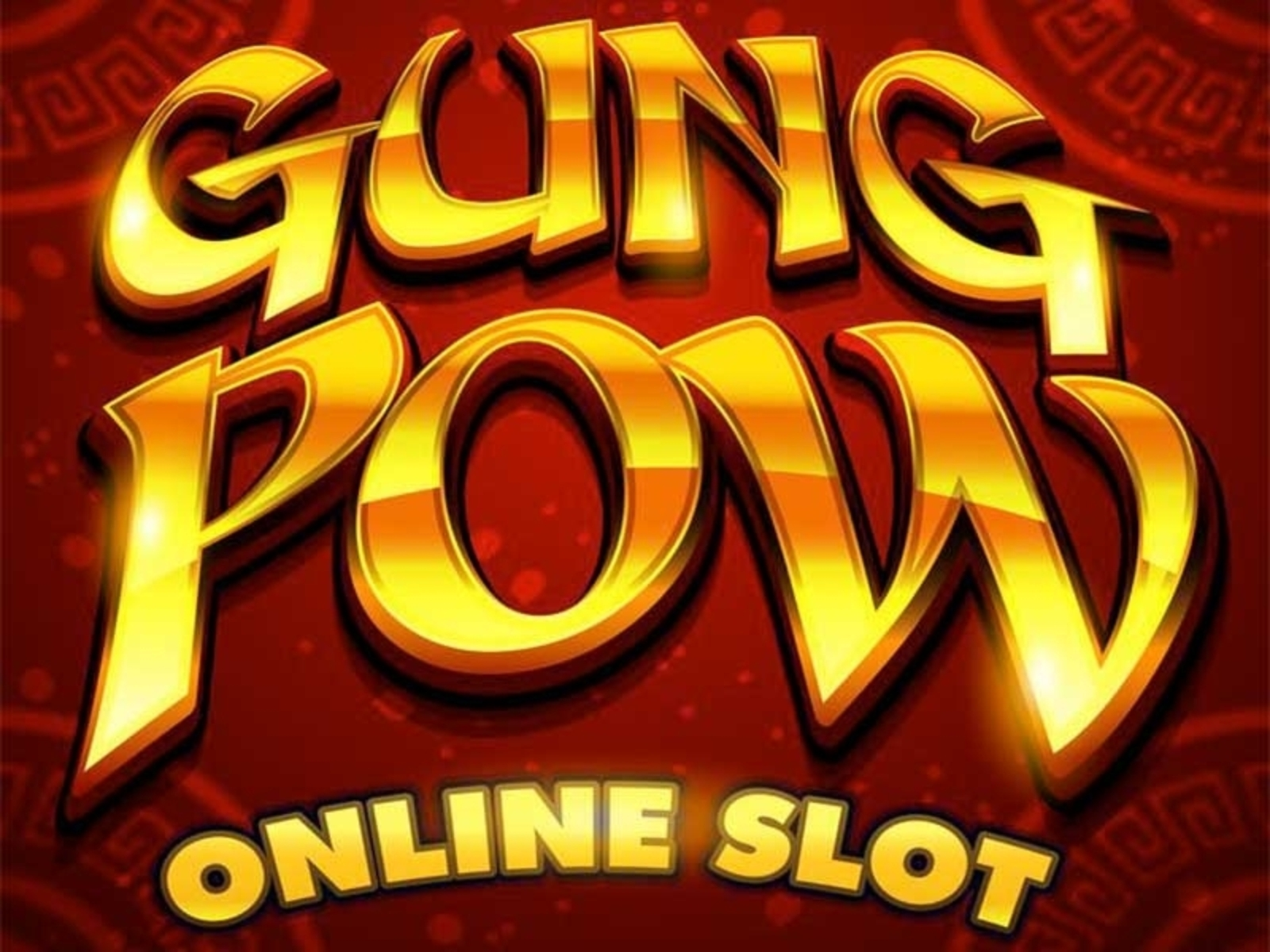 The Gung Pow Online Slot Demo Game by Microgaming