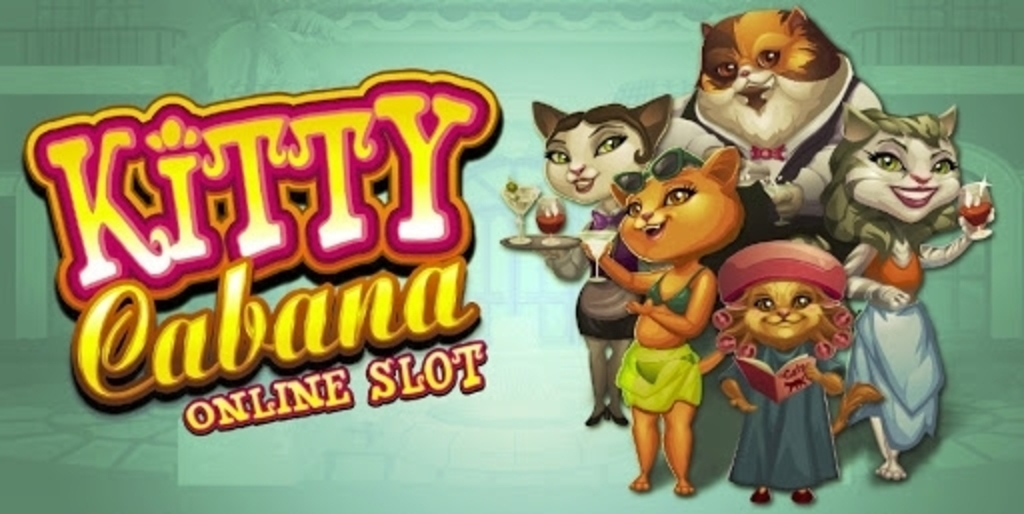 The Kitty Cabana Online Slot Demo Game by Microgaming