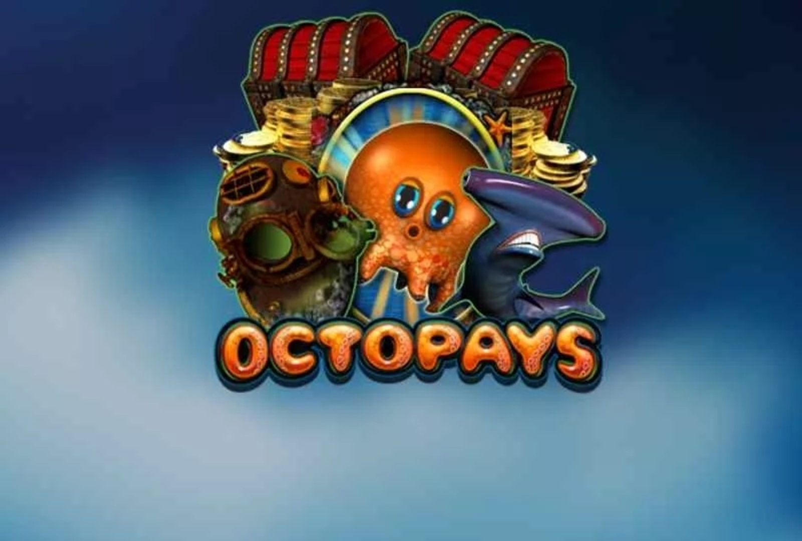 The Octopays Online Slot Demo Game by Microgaming