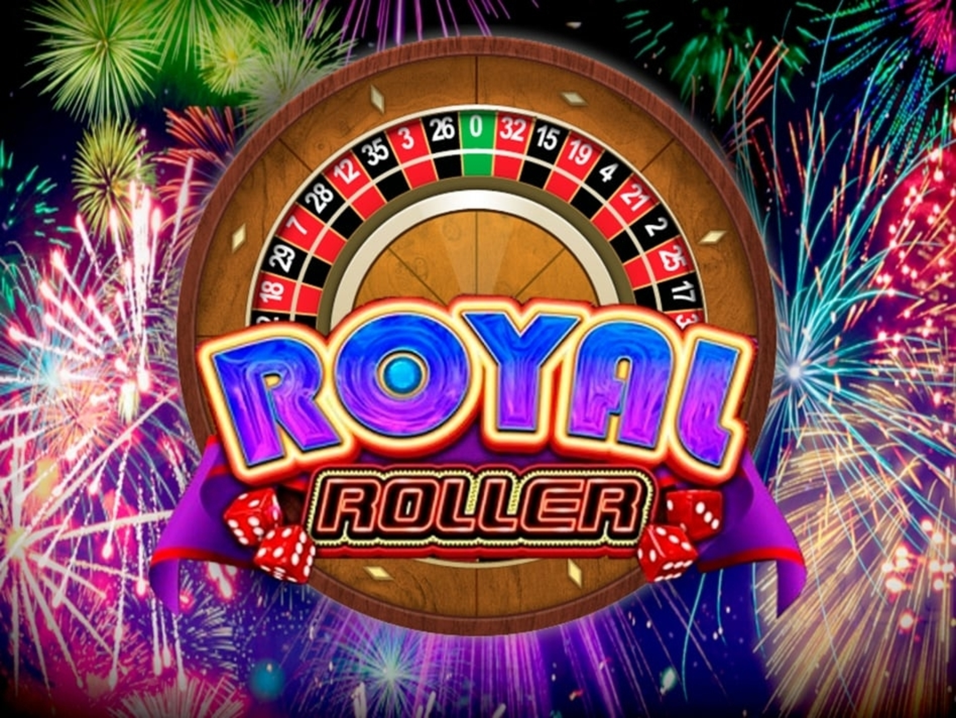 The Royal Roller Online Slot Demo Game by Microgaming