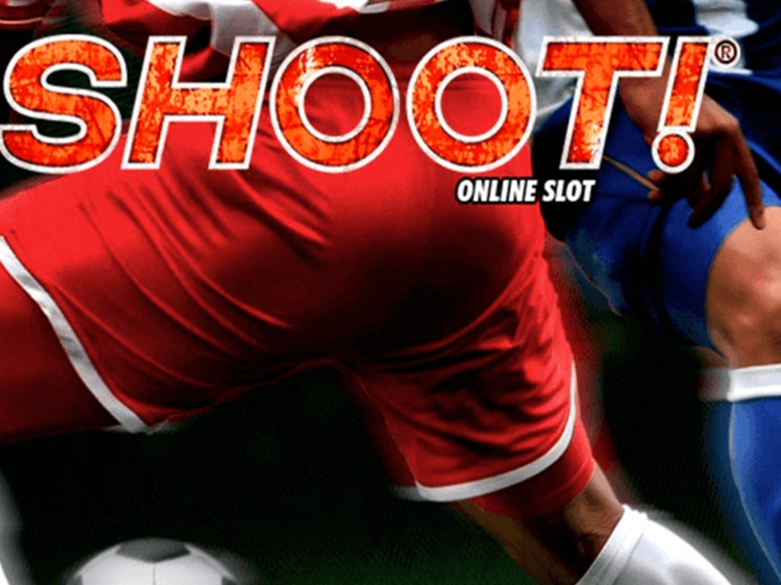 The Shoot! Online Slot Demo Game by Microgaming