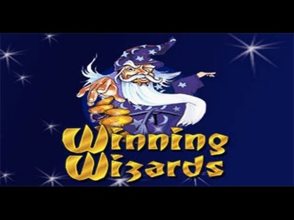 The Winning Wizards Online Slot Demo Game by Microgaming