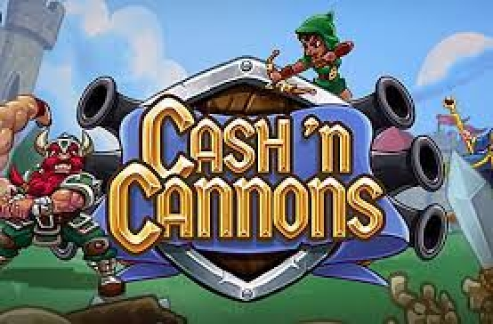 The Cash 'n Cannons Online Slot Demo Game by Mutuel Play