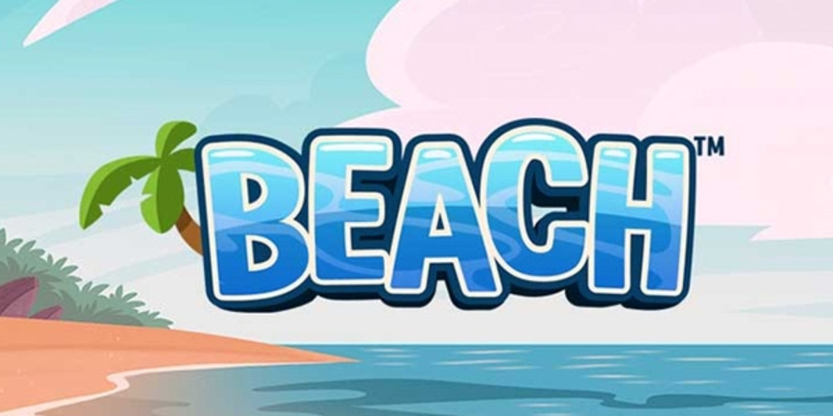 The Beach Online Slot Demo Game by NetEnt