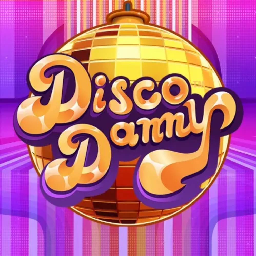 The Disco Danny Online Slot Demo Game by NetEnt