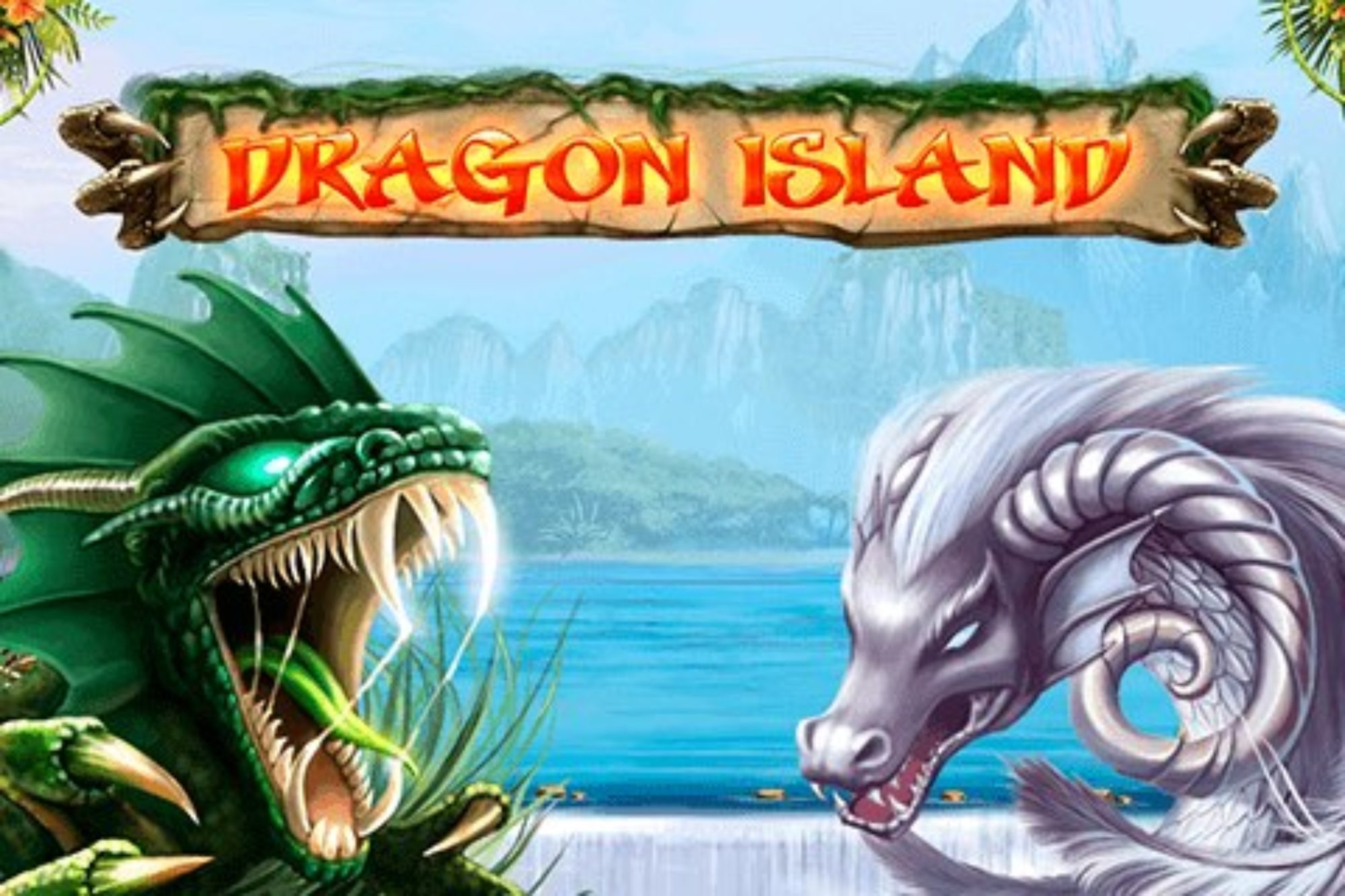 The Dragon Island Online Slot Demo Game by NetEnt