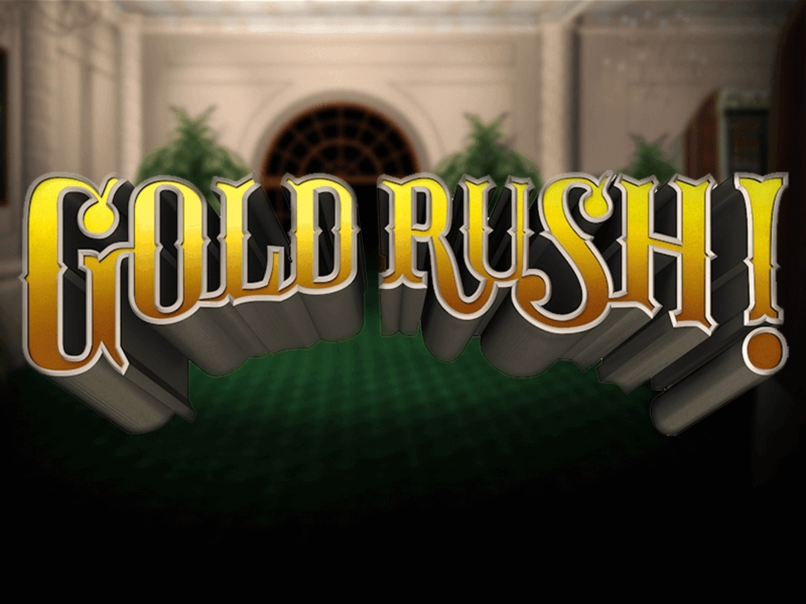 The Gold Rush (NetEnt) Online Slot Demo Game by NetEnt