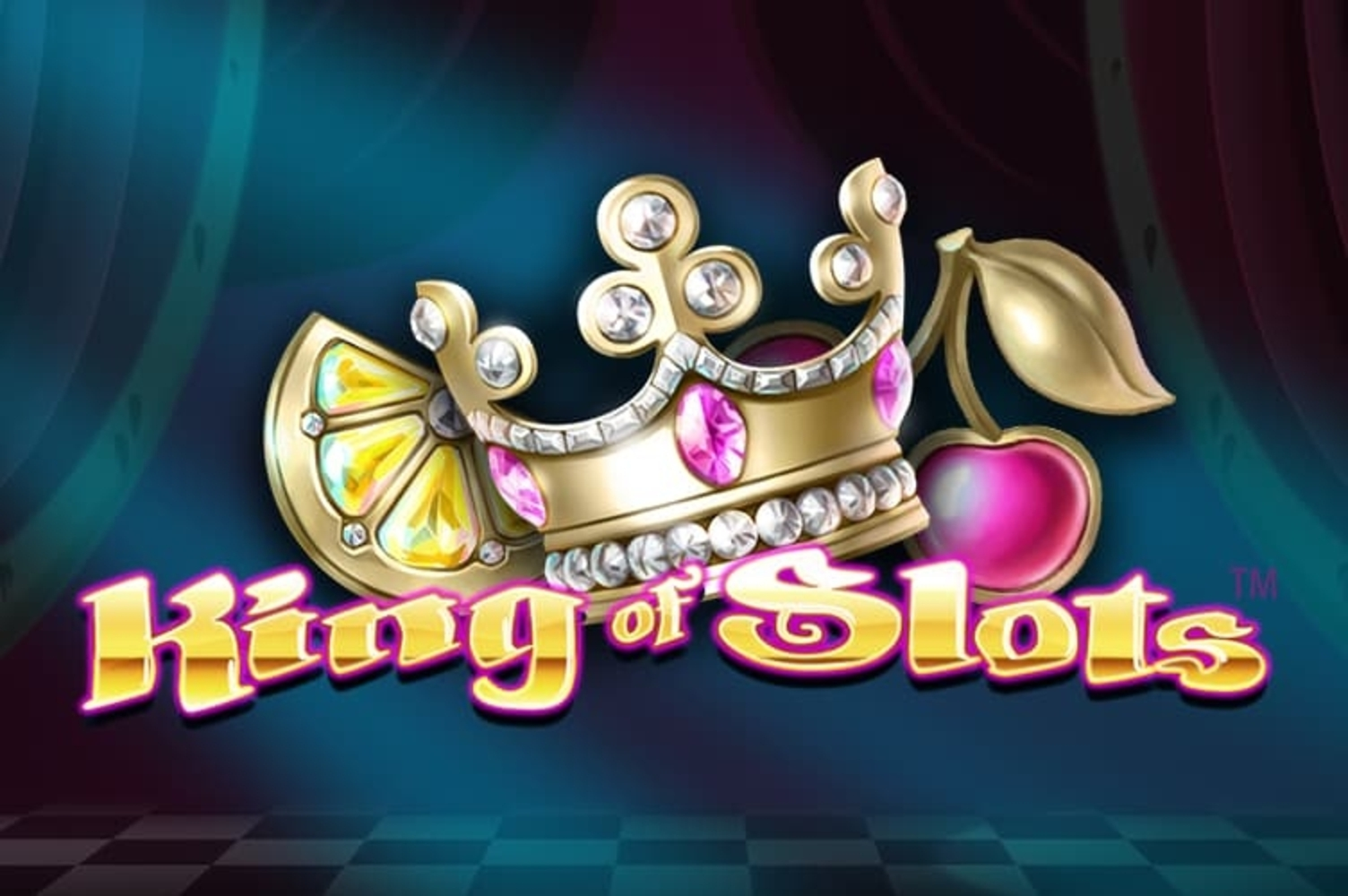 The King of Slots Online Slot Demo Game by NetEnt