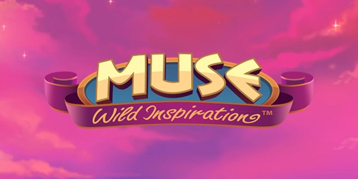 The Muse: Wild Inspiration Online Slot Demo Game by NetEnt