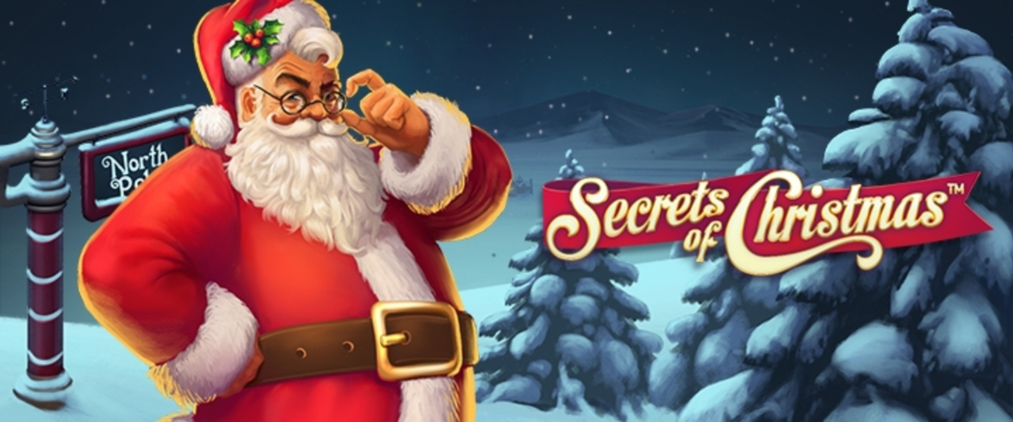 The Secrets of Christmas Online Slot Demo Game by NetEnt